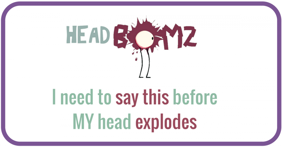 Headbomz – The talking campaign that made me need to talk and say THIS