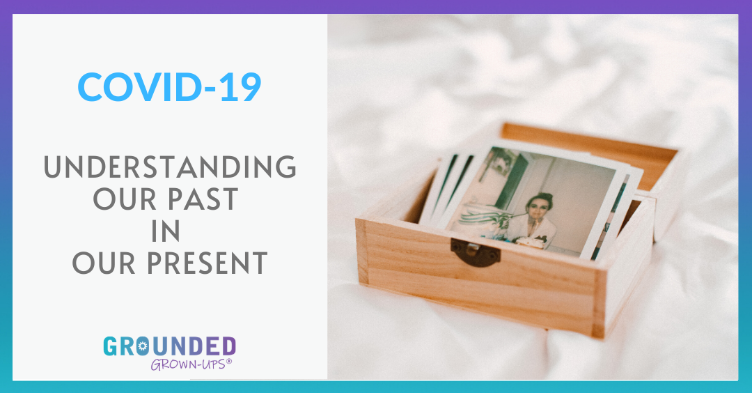 COVID-19 : Understanding our Past in our Present